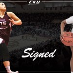 EKU WOMEN'S BASKETBALL ADDS TWO MORE TO 2020 RECRUITING CLASS