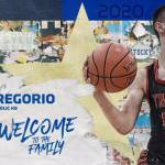 Isaac DeGregorio Joins UK Men's Basketball as Walk-On