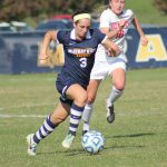 MSU WSOC: A Tricky Feat: The History of Racer Soccer Hat Tricks
