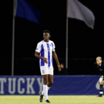 UK MSOC to Open Fall Season Thursday at Notre Dame