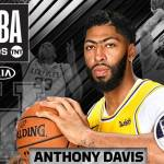 UK MBB: Davis Named to All-NBA First Team