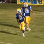 KeAndre Johnson NICE PLAYS in 2020 Football Season Opener