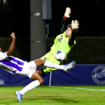 UK MSOC: No. 4 Kentucky Shuts Out UAB 2-0