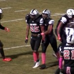 John Hardin HS Bulldogs Football 2020 HIGHLIGHTS vs Marion Co