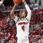 Louisville WBB Elizabeth Balogun Named to Miller Award Watch List