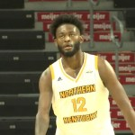 NKU MBB HIGHLIGHTS vs Youngstown State Game 2