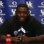 UK Football Josh Paschal – TaxSlayer Gator Bowl Press Conference