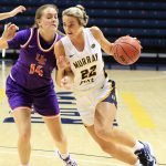 Murray State WBB Sharp, Focused In Home Opening Win