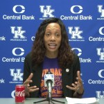 UK Wildcats WBB Coach Elzy Postgame vs Vanderbilt