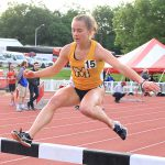 Murray State T&F Has 4 Ranked in Top 20 in East Region after Opening Meet