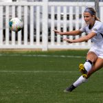 MSU WSOC Ready to Rebound in Tuesday's Home Match with Tennessee Tech
