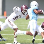 EKU FOOTBALL SETS DATE FOR ANNUAL MAROON & WHITE GAME