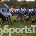 Larue County vs John Hardin – HS Football 2021 [GAME]