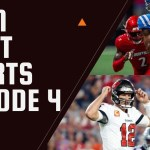 Main Event Sports Show Episode 4 – 9-9-21