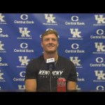 UK Wildcats Football Will Levis Previews ULM