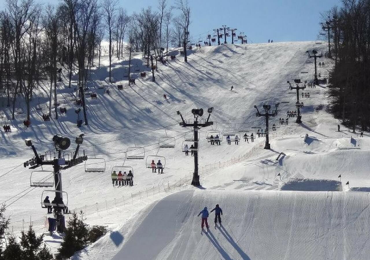 the best ski resorts near kentucky - ky spotlight