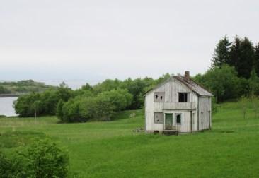 Villa Gjennomtrekk
