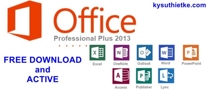 Download Microsoft Office 2013 Full Active link google drive