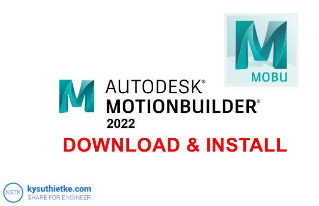 Autodesk Motionbuilder 2022 Free Download Link Google Drive