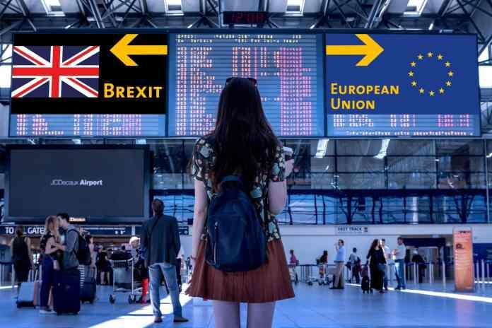 brexit, eu, europe