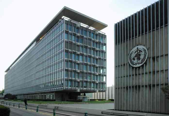 world-health-organisation