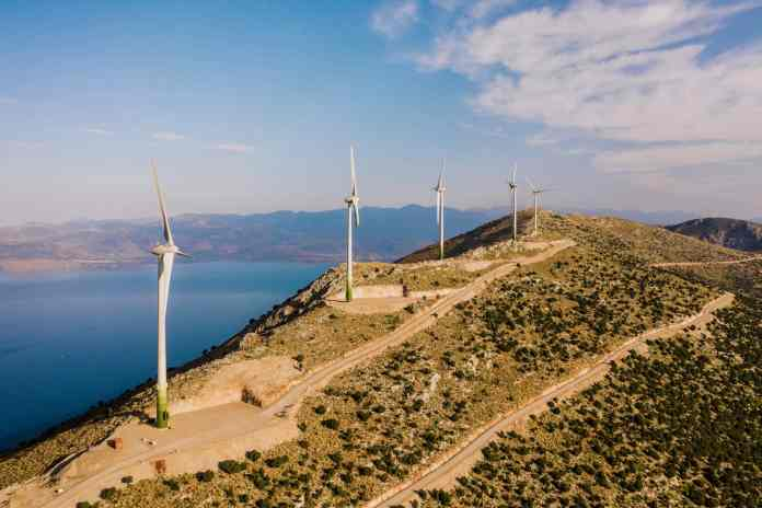 wind-turbins