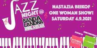 one-woman-show-nastazia-beikof