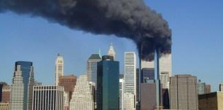 WTC nine eleven new york
