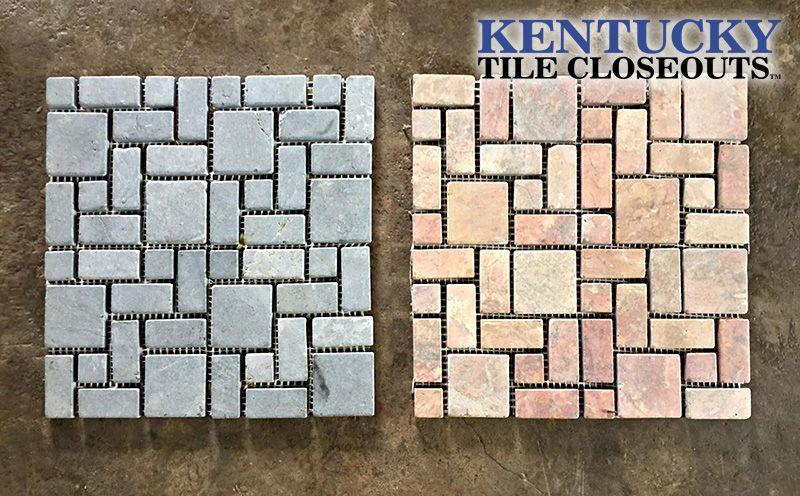 tumbled marble mosaic tiles kentucky
