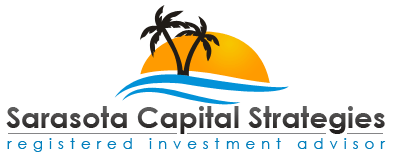 Sarasota capital strategies logo