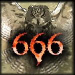 【Illuminati's conspiracy】 Number of the Beast [666]