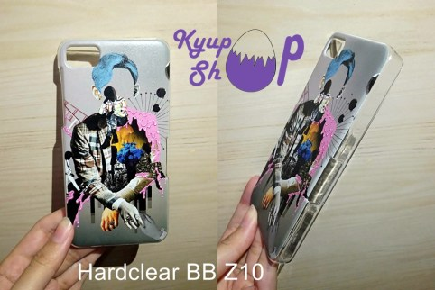 Hardclear BBz10