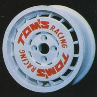Tom's Racing