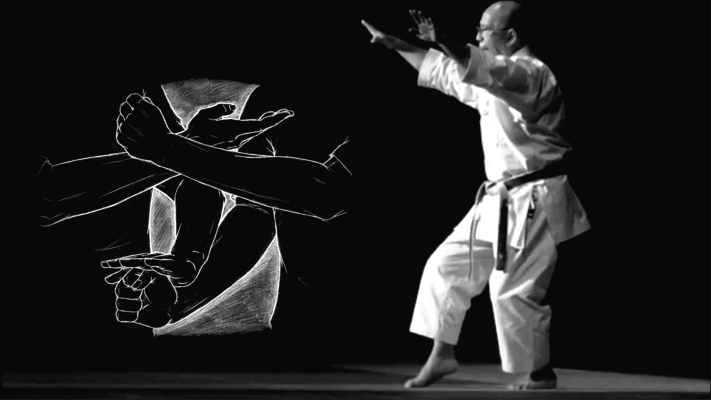 Wing Chun – Goju Connection