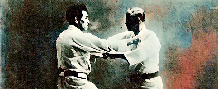 Jigoro Kano Kyusho