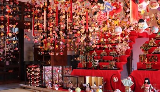 柳川女兒節 「SAGEMON」吊飾巡遊-御花