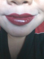 Vampire Lips Version 2 (Just a little in here...)