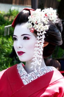 real-geisha
