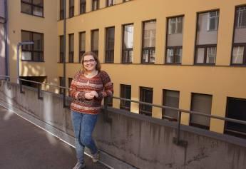 Ida Glumoff (Emilia Kallioniemi)