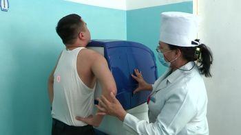 туберкулезді тексеру