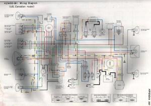78 KZ400 Lighting  Signals & Gauges  KZRider Forum