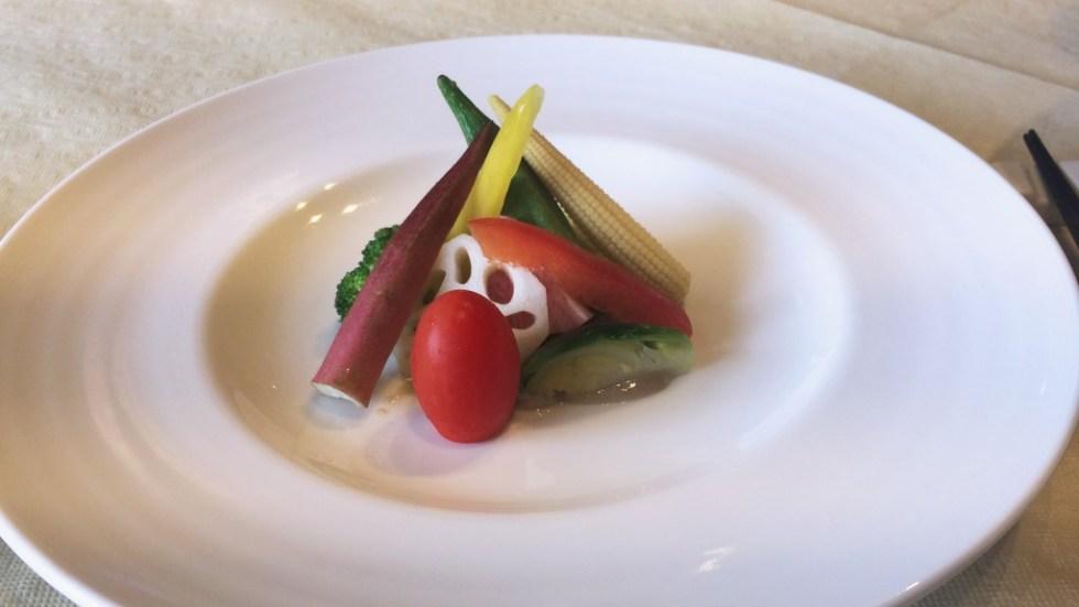 菊水楼レストラン
