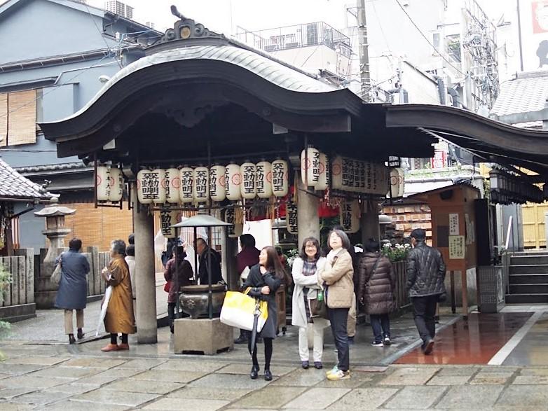 大阪法善寺横丁
