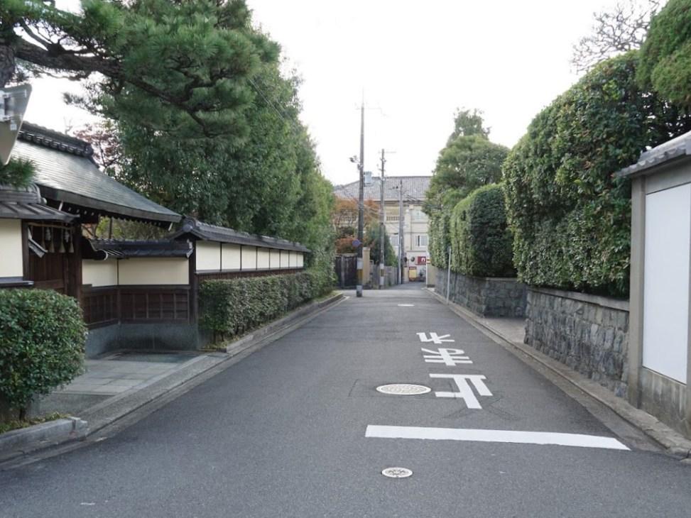 京都岡崎界隈