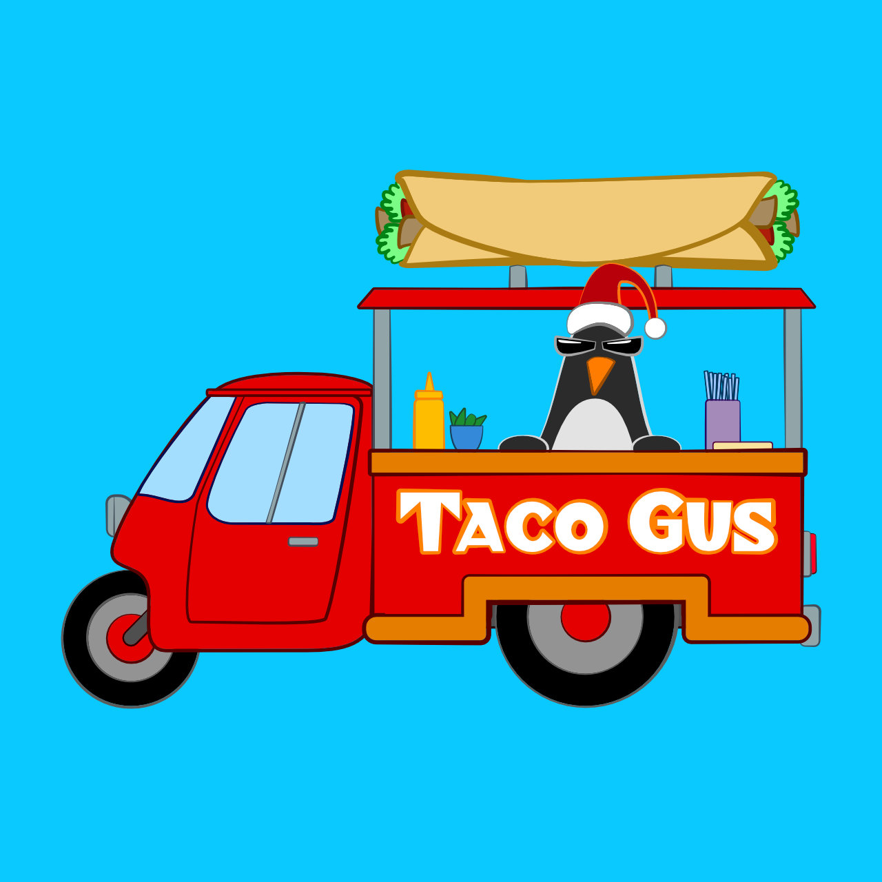 "Featured image for ""Taco Gus"""