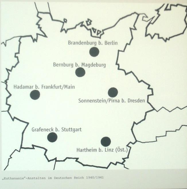 51. bundesweites Gedenkstättenseminar in Grafeneck vom 18.-20. Juni 2009 (1/4)