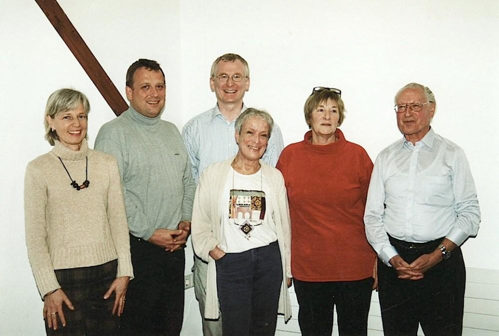 Gründung des Vereins