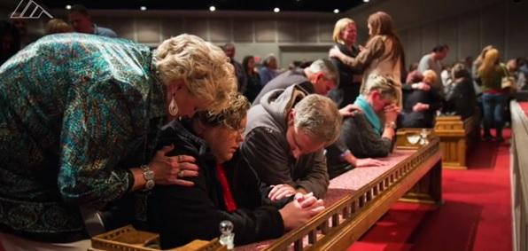 christians_praying