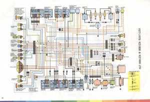 dead electrical  KZRider Forum  KZRider, KZ, Z1 & Z
