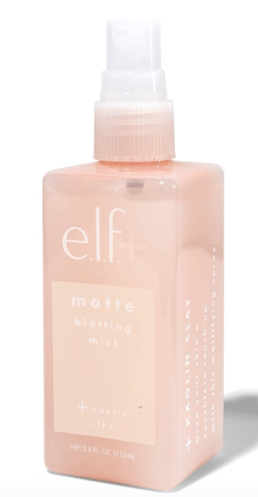 elf cosmetics magnifying mist